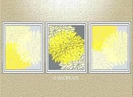 yellow and gray wall art yellow and gray wall art yellow bathroom wall art yellow gray  on grey and yellow bathroom wall art with yellow and gray wall art yellow and gray wall art yellow bathroom