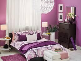 Purple Color For Bedroom Bedroom Beautiful Bedroom Colors And Decoration Romantic Bedroom