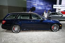 Picture of 2012 Mercedes-Benz E-Class Wagon