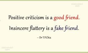 Criticism Quotes Sayings About Critics Images Pictures CoolNSmart Impressive Criticism Quotes