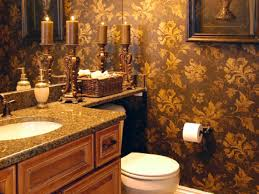 Image result for There is a half bath with a mirror right across from the garage of treasures and a utility closet directly adjacent from there