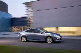 2011 Mazda6 Sedan - Picture Number: 105187