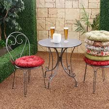 chair small outdoor pads garden seat best