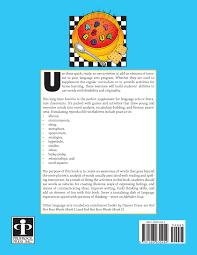 Prufrock Press : Alphabet Soup: Language Arts Enrichment Activities