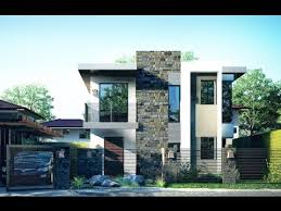 architecture design house. Elegant Two Story Modern House - Design Architecture And Art Worldwide Architecture Design House