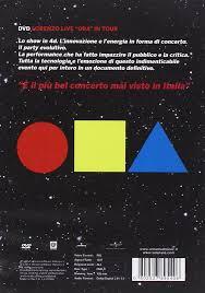 Lorenzo Cherubini - Jovanotti - Live