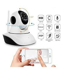 JX2 home Security <b>IP Camera</b> Wireless Surveillance Camera <b>Wifi</b> ...