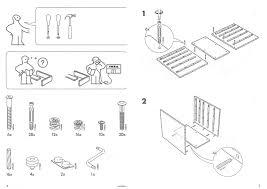 Ikea Instruction Manuals What Is Good Ikea Instruction Manual