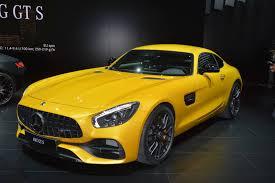 Detroit 2017: Mercedes-AMG GT Facelift » Motor-J.com - Car News