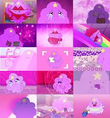 Pictures > adventure time memes lumpy space princess via Relatably.com
