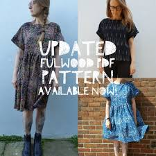 Modern Sewing Patterns Magnificent Modern Sewing Patterns Wendy Ward