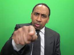 VIDEO: Stephen A. Smith Got in Front of ...