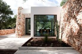 modern home architecture stone. Italian Stone House Surrounded By Beautiful Olive Trees Luxury Houses In Italy . Rustic Stonehouse Modern Home Architecture