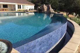 infinity pools edge. Infinity Pools \u0026 Spas Edge U