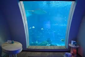 poseidon underwater hotel. Image: Tripadvisor Poseidon Underwater Hotel O