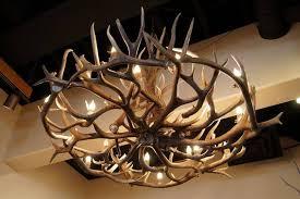 antler chandeliers elegant 109 best lighting images on of 16 lovely antler chandeliers