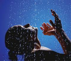Regendusche Mit Der Richtigen Dusche Fängt Der Tag Richtig An