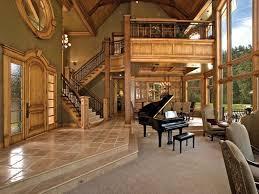 Elizas dream home inside view