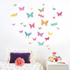 shanghai erfly wall stickers