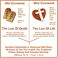 Covenant Of Sovereign Grace Ministry