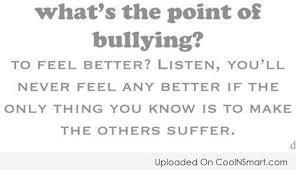 Quotes About Bullies Quotes About Bullies Enchanting 100 Inspirational Quotes About 59