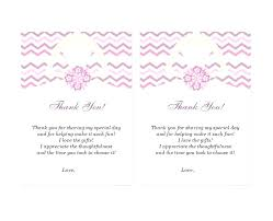 Blank Thank You Card Template Word Free Thank You Card Template For Word Filename Politics