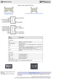 nissan x trail stereo wiring diagram wiring diagrams best nissan x trail head unit pinout diagram pinoutguide com nissan stereo system nissan x trail stereo wiring diagram