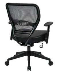 Wonderful Desk Chair For Back Pain Space Seating Professional Dark Air To Inspiration Decorating