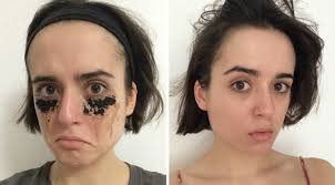 What do the labels on coconut oil mean? I Used A Coffee Undereye Mask For One Week And The Results Weren T What I Expected Hellogiggles
