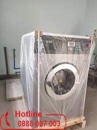 Máy giặt công nghiệp Oasis - โพสต์