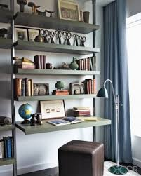 retro modest home office. retro modest home office workspace design vangviet 93 best images about apartment on pinterest ladder n