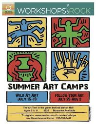 Follow Your Art Summer Art Camp For 6 11yrs Salt Spring Arts Council
