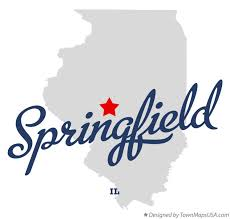 Image result for springfield, Illinois
