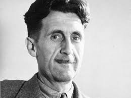 Book News Petitions Orwell And The Amazon Hachette Fight Kunc