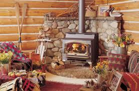 liberty standalone fireplace