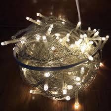Tiki Hut String Light Set