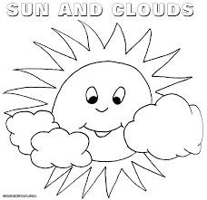 Small Picture Sun coloring pages Coloring pages to download and print