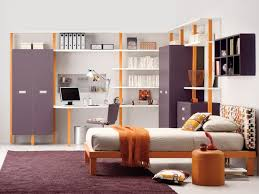 trend minimalist teen bedroom design 2016
