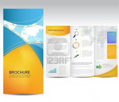 Free Brochure Templates For Word To Download Free Brochure Template Downloads The Best Templates Collection 1