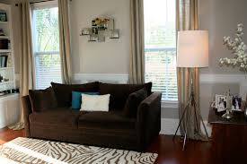 wall color for brown furniture. Living Room Wall Color Ideas With Furniture Paint For Brown I