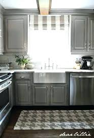 french country kitchen window treatments picture window curtain ideas attractive kitchen window treatments at best ideas
