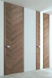 contemporary interior doors. Solid Wood Interior Door Contemporary Doors