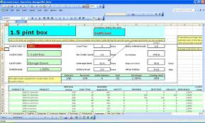 Free Excel Templates For Stock Control And Excel Spreadsheet