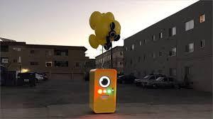 Vending Machine Specs Unique Snapchat's Stealthy Vending Machine Sells Social Media Specs
