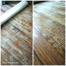 rug pads hardwood floors best pad to protect home depot for furniture