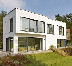 modern house. Fine House Lovely Modern House For Other Home Designs Baufritz In R