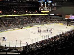 Van Andel Arena Seating Chart Wrestling Van Andel Arena Section 225 Row H Seat 1 Grand Rapids