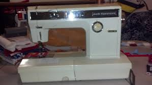 kenmore sewing machine models. kenmore sewing machine models i