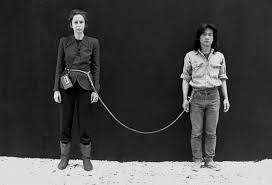 The Believer magazine has an interview with performance artist Tehching  Hsieh, who is know for works t… | Performance art, Performance artist,  Monochrome photograph