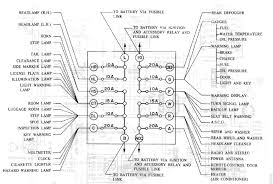xenonzcar com 280zx s130 fuse and relay locations 1979 fuse box layout click to open larger